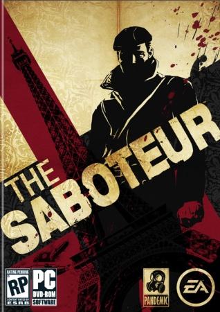 Где Найти Танки В Игре The Saboteur