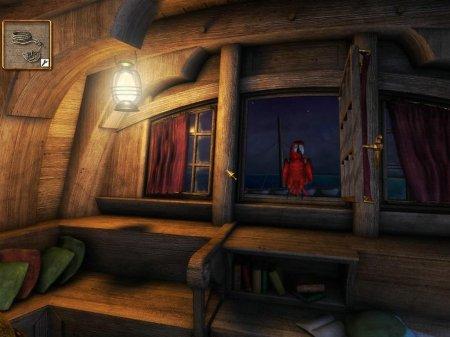 Игра Тайна Острова Сокровищ